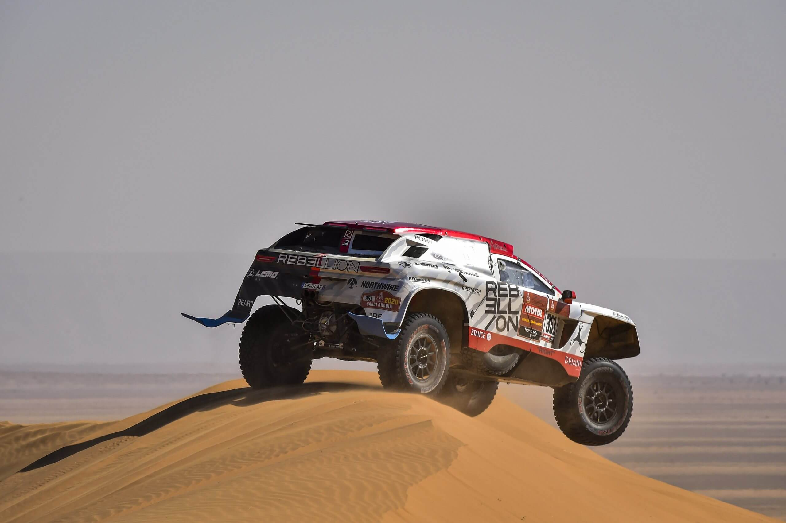 Badoo datand Dakar.